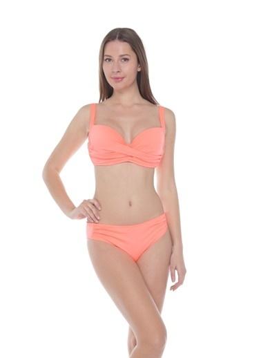 Sunset Bikini Renkli